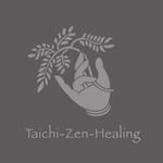 Taichi-Zen-Healing logo